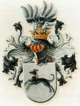 Wappen der Familie Rive